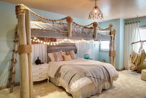 Stylish Kids Spaces - Dream Kids Bedroom