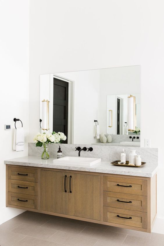 2017 Bathroom Trends - Taps and fittings